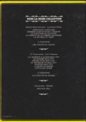 Verso de Mac Coy -8a82- Little big horn