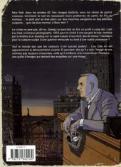 Verso de Lou Cale - The Famous -INT1- Volume 1 - La poupée brisée, Le Cadavre scalpé