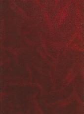 Verso de Alix (Rombaldi) -5- Le spectre de Carthage - Les proies du volcan - L'enfant grec - La tour de Babel