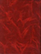 Verso de Alix (Rombaldi) -6- L'empereur de Chine - Vercingétorix- L'odyssée d'Alix