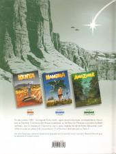 Verso de Amazonie (Kenya - Saison 3) -3- Épisode 3