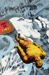 Verso de Deadman (1985) -5- Deadman #5