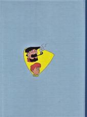 Verso de Tonton Eusèbe (Les aventures de) -3- La guitare de tonton