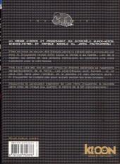 Verso de Last Hero Inuyashiki -10- Vol. 10