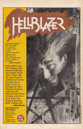 Verso de Doc Savage Vol.1 (DC Comics - 1987) -2- The heritage of Doc Savage 2: Cities of fear