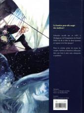 Verso de Libertalia -2- Les murailles d'Eden