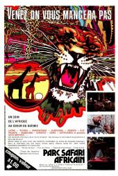 Verso de Les mains de Shang-Chi, maître du Kung-Fu (Éditions Héritage) -8- Une fortune de mort !