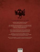 Verso de Zarathustra -1- Tome 1