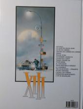 Verso de XIII -9b2006- Pour Maria