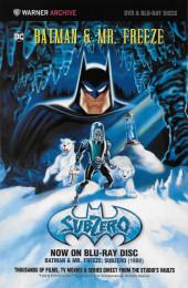 Verso de Batman (2016) -43- Everyone Loves Ivy, Part Three