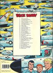 Verso de Buck Danny -39b1991- Requins en mer de chine