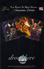 Verso de Ghost Rider 2099 (Marvel comics - 1994) -2- Detonation boulevard