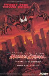 Verso de Ghost Rider 2099 (Marvel comics - 1994) -4- Uncontrollable urge
