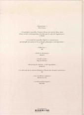 Verso de Les cœurs boudinés -INT- Une poignée d'amours