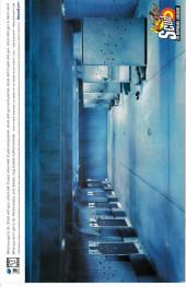 Verso de Gen13 Bootleg (1996) -5- Timesick