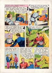 Verso de Roy Rogers' Trigger (Dell - 1951) -5- (sans titre)