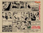 Verso de À travers le monde (2e série) -68- Sous-marin X (6e épisode), le plongeon dans l'abîme