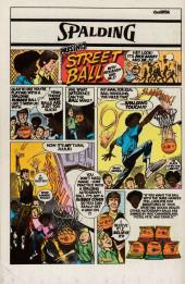 Verso de Doctor Strange (1974) -24- A change cometh