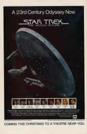 Verso de Doctor Strange (1974) -36- The man who knew Stephen Sanders