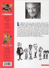 Verso de La ribambelle -INT2- Tome 2