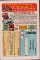 Verso de Sgt. Fury and his Howling Commandos (Marvel - 1963) -70- Introducing: The Missouri Marauders !