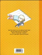 Verso de Chi - Une vie de chat (grand format) -16- Tome 16