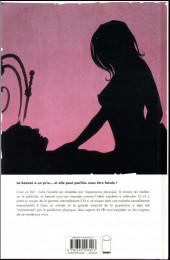 Verso de Beauty (The) -1- Contamination