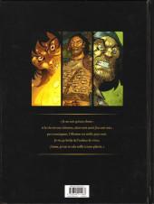 Verso de Conan le Cimmérien -1- La Reine de la Côte noire
