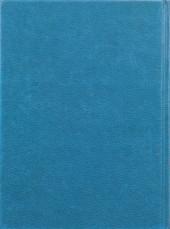 Verso de Poussy -INT11- Intégrale Peyo