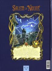 Verso de Salem la noire -2- Le Diadème des Ames