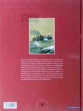 Verso de Marée Basse (Pecqueur/Gibrat) -a- Marée Basse