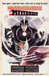 Verso de Doctor Strange: Sorcerer Supreme (1988) -3- Dragon circle