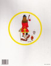 Verso de Rubrique-à-Brac -5a1997- Tome 5
