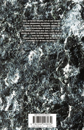 Verso de Dr. Stone -1- Stone World