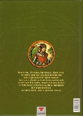 Verso de Hauteville House -1- Zelda