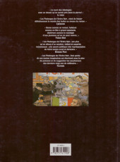 Verso de Les phalanges de l'ordre noir -e1998- Les Phalanges de l'Ordre Noir