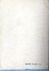 Verso de Archie (Jeunesse et Vacances) -Rec03- Album N°3 (du n°7 au n°9)