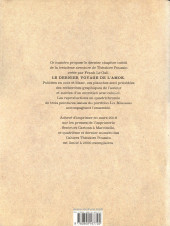Verso de Théodore Poussin -Cah04- Cahiers Théodore Poussin 4