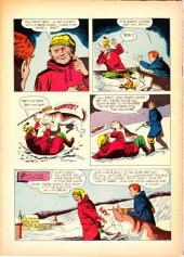 Verso de Rin Tin Tin (Dell - 1954) -5- (sans titre)