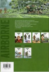 Verso de Airborne 44 -4a2017- Destins croisés