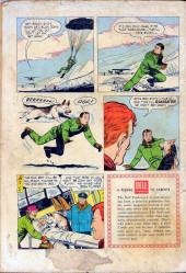 Verso de Rin Tin Tin (Dell - 1954) -9- (sans titre)