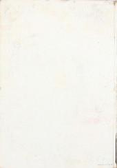 Verso de (Recueil) Pilote (Album du journal - Édition française cartonnée) -2- Reliure n°2