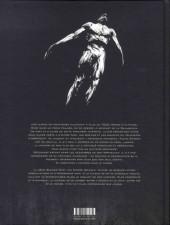 Verso de Bunker (Betbeder/Bec) -INT- Intégrale