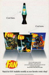 Verso de Frontline Combat (1995) -4- Frontline combat 4 (1952)
