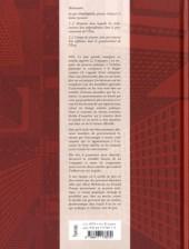 Verso de Ploutocratie - Ploutocratie,  chronique d'un monopole global