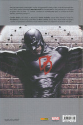Verso de Daredevil (100% Marvel - 2016) -4- Pourpre