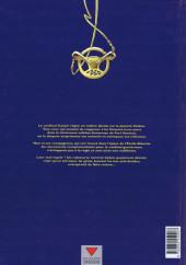 Verso de Aquablue -7a2001- Étoile blanche - Seconde partie