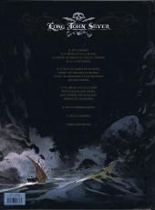 Verso de Long John Silver -1FL- Lady Vivian Hastings