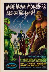 Verso de Doom Patrol (1964) -91- Mento: The man who split the doom patrol