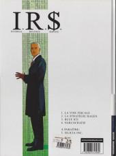 Verso de I.R.$. -1a2003-  la voie fiscale